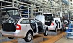 Industria de autopartes prevé caída de 28% este año