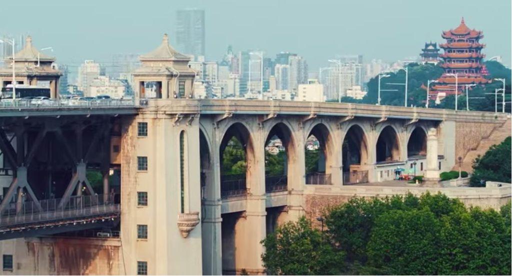 Así es Wuhan, lugar donde nació el coronavirus que amenaza al mundo (VIDEO)