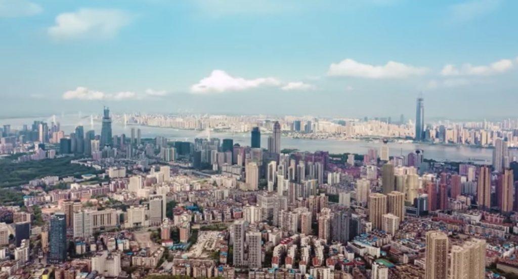 Así es Wuhan, ciudad donde nació el coronavirus que amenaza al mundo (VIDEO)