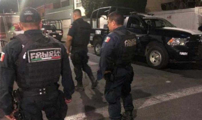 Aseguran granadas y armas de alto calibre en cateo a casa de líder de La Unión Tepito