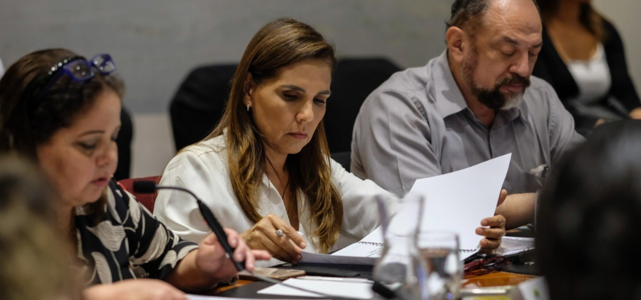 PARTICIPA MARA EN PREPARATIVOS DE CUMBRE WTTC 2020