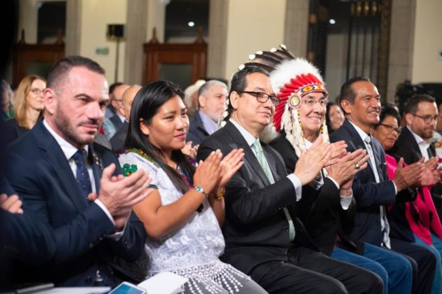 México y la ONU van por rescate de pueblos indigenas