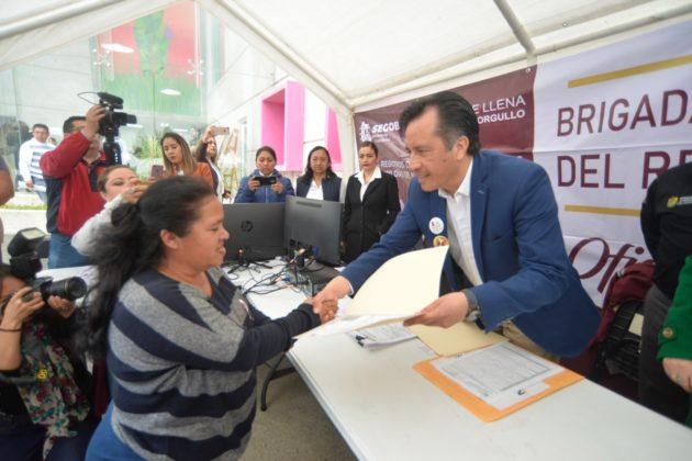 Décadas de visión machista perpetuaron falta de paridad: Cuitláhuac García