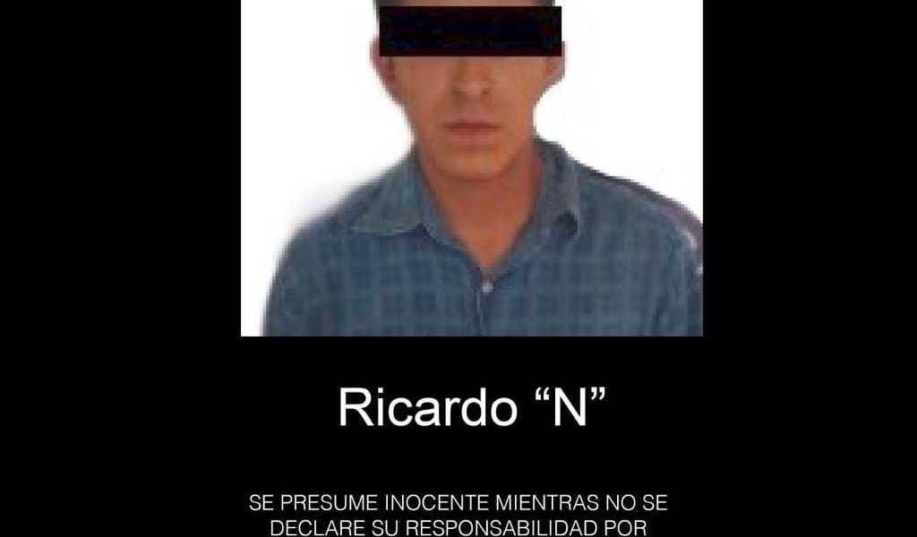 Detiene SSP de Veracruz a presunto jefe de plaza y a 6 más por diversos delitos