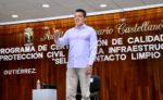 Reactivación de turismo en Chiapas, con seguridad sanitaria: Escandón
