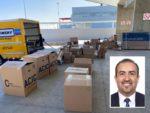 Ligan a exdiputado panista con tráfico ilegal de mercancía en la frontera