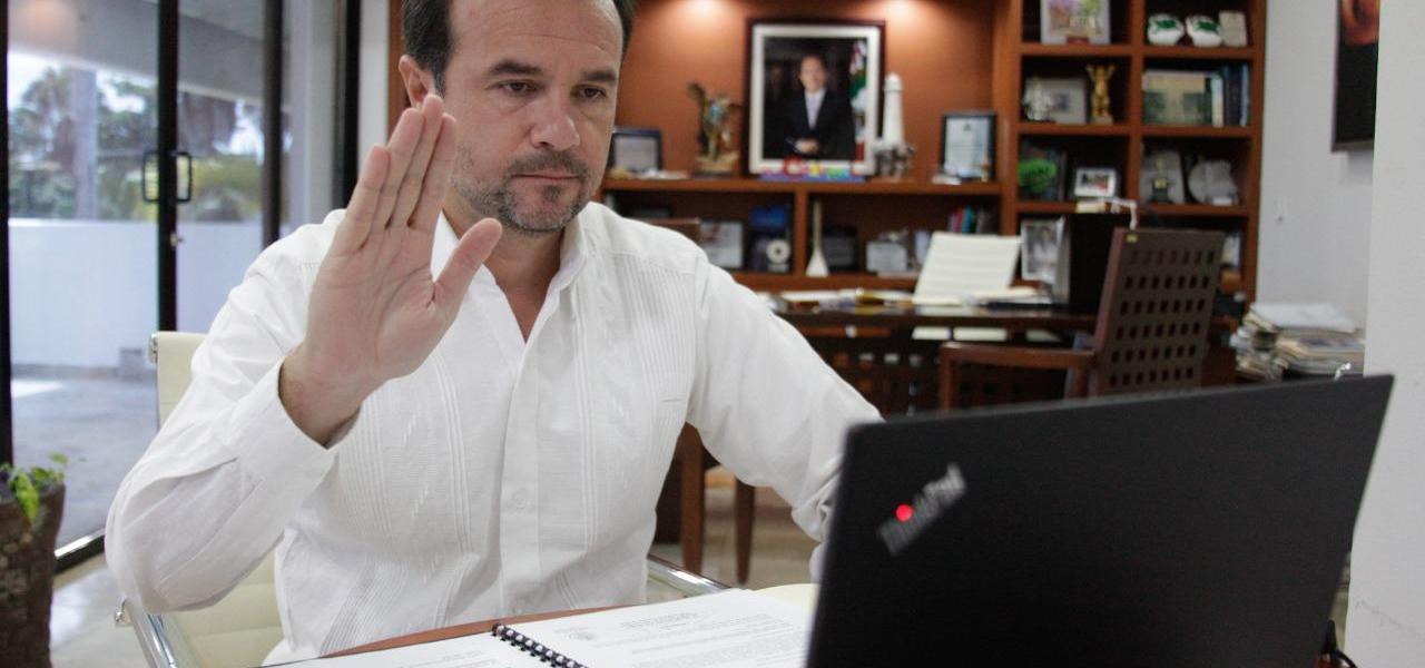 Administración de Perla Tun Pech deberá solventar ante la Auditoría Superior del Estado recursos por 23 millones de pesos