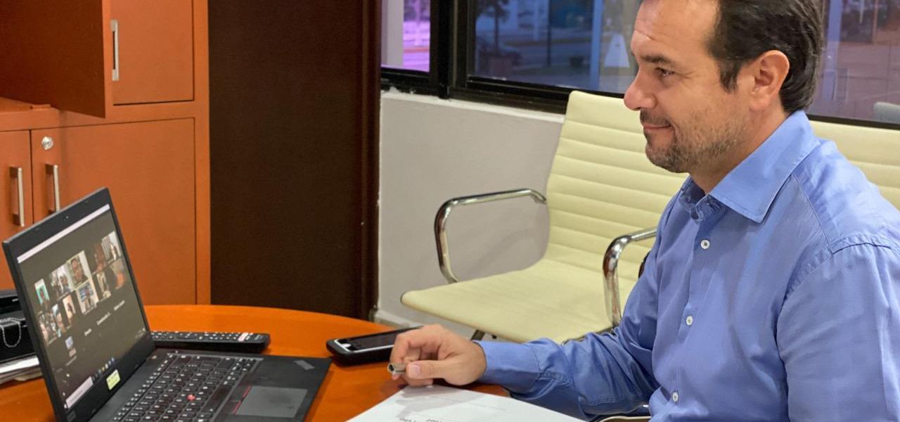 Promueven restauranteros respeto y aplicación de los lineamientos del Plan Estratégico de Reactivación Económica y Turística de Cozumel: Pedro Joaquín