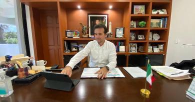 Avanzar en la reactivación económica y turística de Cozumel, es responsabilidad de todos: Pedro Joaquín