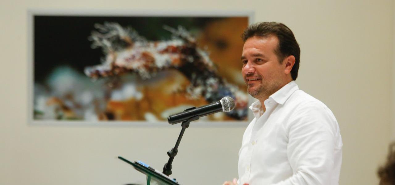 En este segundo año de gobierno, proyectamos a Cozumel a nivel internacional como destino líder en conservación ambiental: Pedro Joaquín