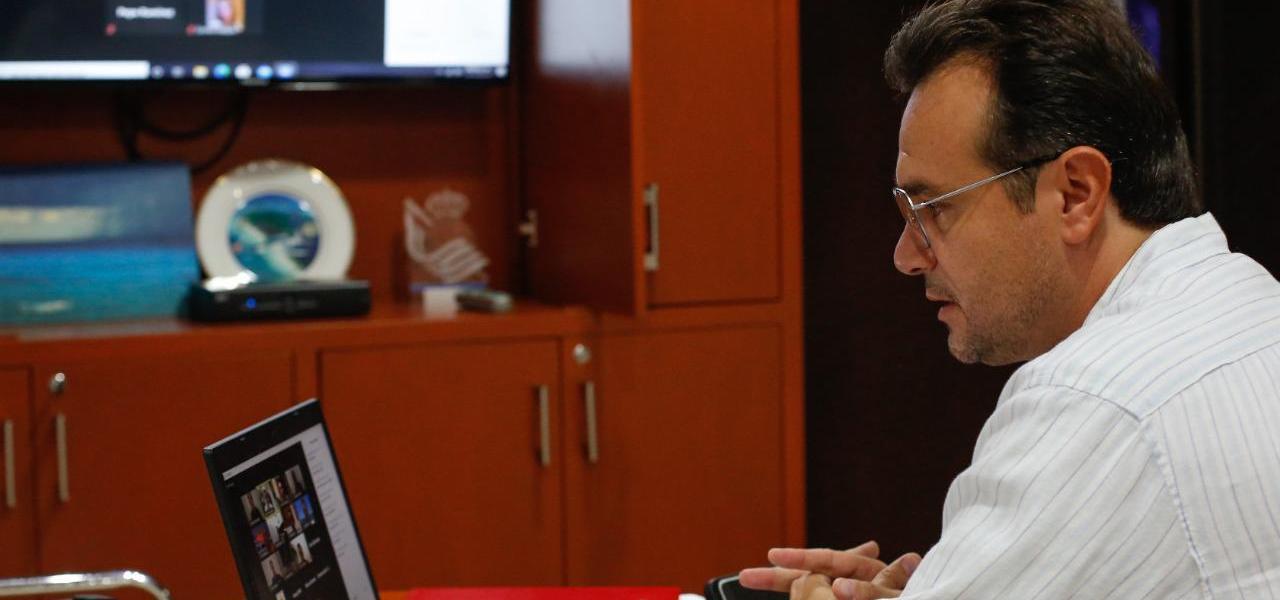 Con la llegada de más de 243,000 visitantes de junio a septiembre, Cozumel avanza en su reactivación económica y turística: Pedro Joaquín