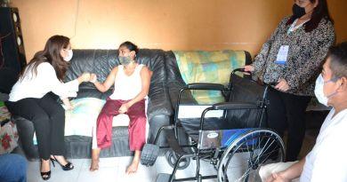 PERMANENTE APOYO A GRUPOS VULNERABLES EN BENITO JUÁREZ