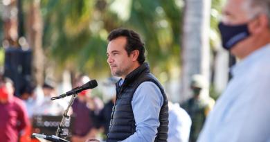 Se consolida Cozumel como el municipio turístico más seguro de Quintana Roo: Pedro Joaquín