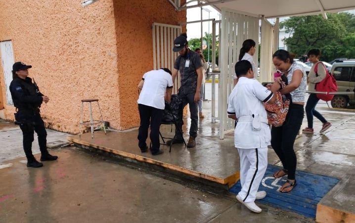 Blindan Universidad de Cancún, meses después de amenazas de tiroteo
