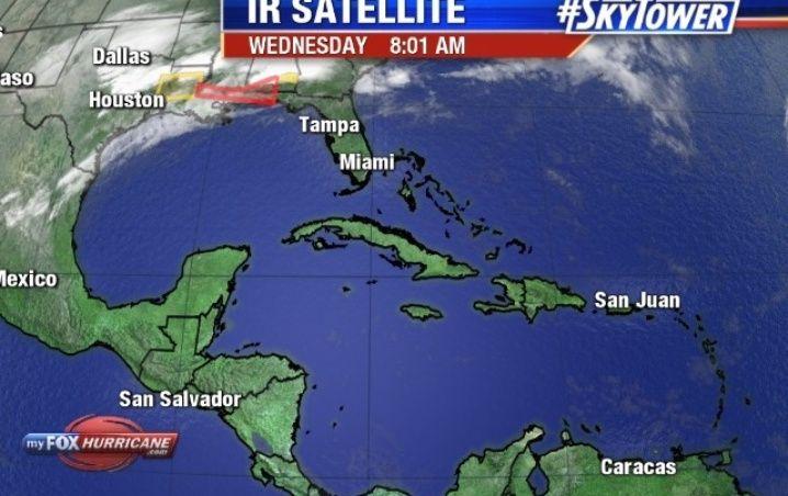 Clima Cancún, Playa del Carmen, Chetumal y Quintana Roo hoy 4 de Marzo 2020