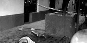 Asesinan a transgénero en la Guerrero y los capturan sobre Reforma