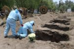 Llega México a 3 mil 926 muertos por COVID-19 y a 38 mil 324 contagios
