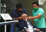 México supera a China en muertes por COVID-19 y registra día con más casos nuevos