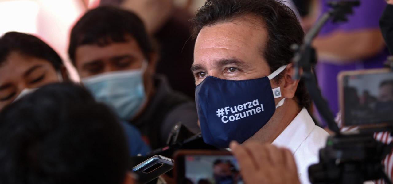 Gracias a la implementación de mecanismos financieros, Cozumel conserva alta calificación crediticia y es financieramente estable: Pedro Joaquín