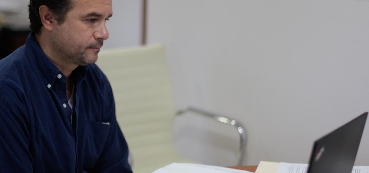 Establece Pedro Joaquín las bases legales para una nueva normalidad en Cozumel