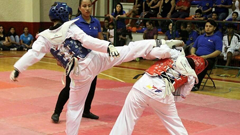 Alistan Juegos deportivos estatales en Quintana Roo