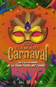 TODO EN MARCHA PARA EL INICIO DEL CARNAVAL ISLA MUJERES 2020