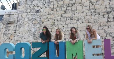 Cozumel se consolida en la industria turística