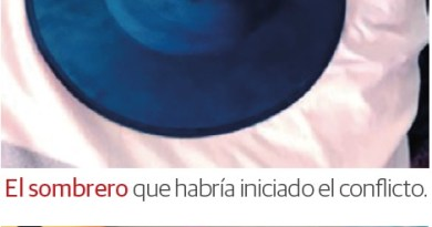 Ven como posible móvil de asesinatos de jóvenes en Puebla… un sombrero de $113