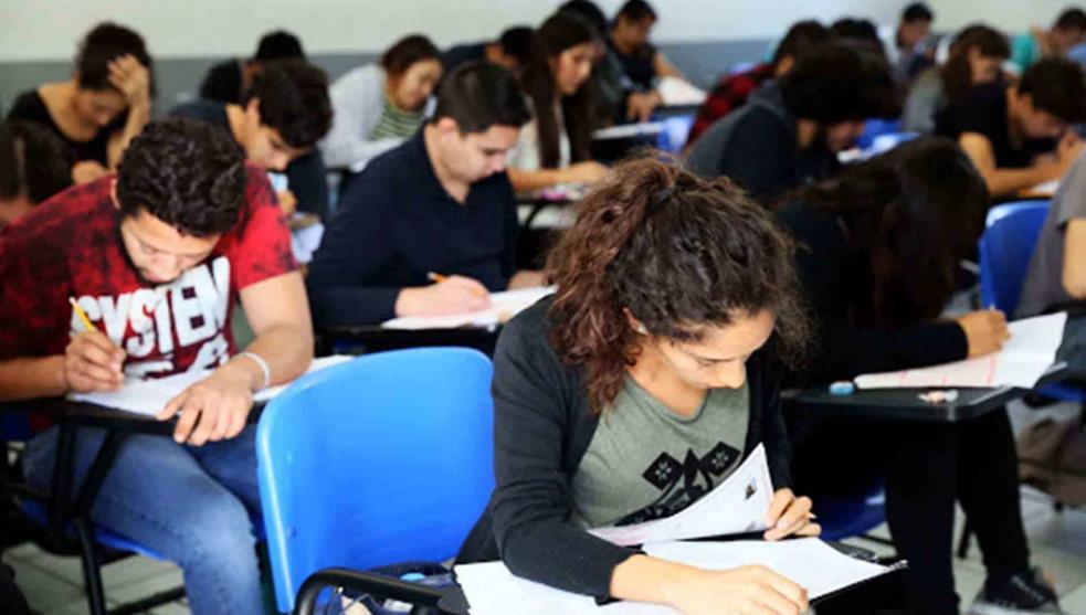 Examen de admisión nacional de ingreso de nivel medio superior será presencial