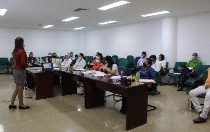 Hospitales de Quintana Roo candidatos al Premio IMSS a la Competitividad