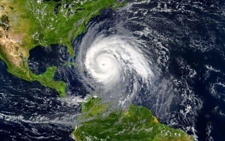 Advierten de huracanes más intensos para Península de Yucatán