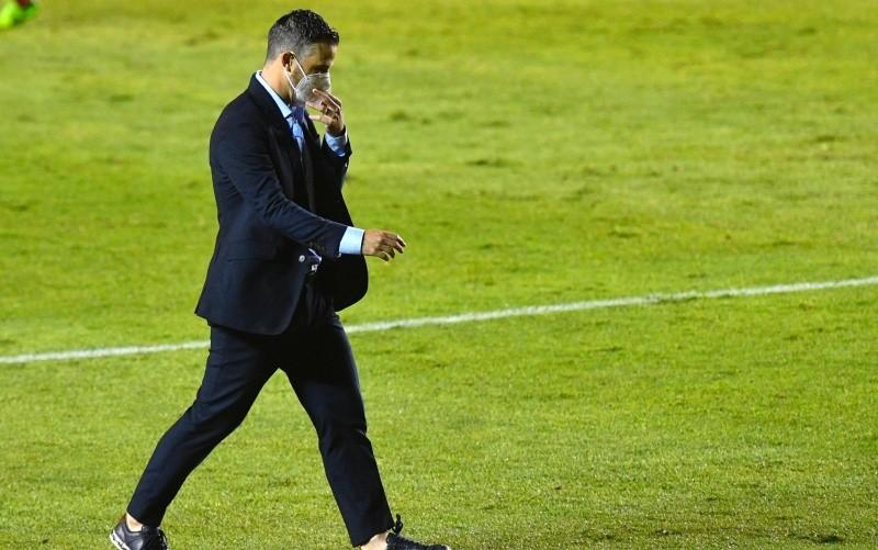 Rafael Puente, agradecido con sus jugadores