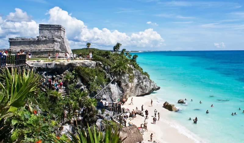 Auguran gran afluencia de turismo por próximas vacaciones de Semana Santa