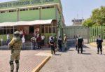 Mueren tres reos por motín en Cereso de Colima