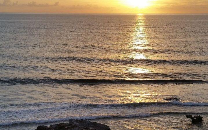 Cancún: Playas limpias de sargazo hoy 11 de junio de 2020