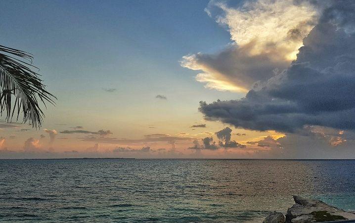 Cancún: Playas Limpias de Sargazo hoy 17 de febrero de 2020
