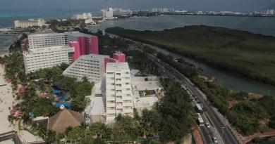 Punta Cancún se blinda contra COVID; será sede de eventos de talla mundial