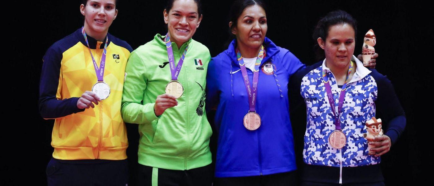 Atletas paralímpicos, los más amenazados ante posible desaparición del Fodepar