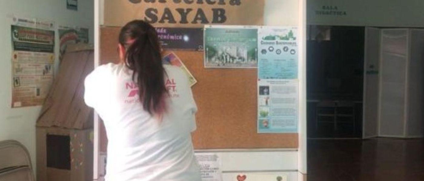 Planetario Sayab presenta mes de la Ciudad Sustentable en Playa del Carmen