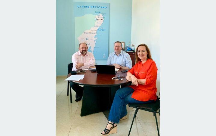 Brinda el CPTQ herramientas para reforzar la percepción positiva del Caribe Mexicano