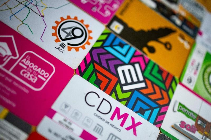 ¡Qué no se te pase! Mañana, último día para utilizar tarjetas viejas del metro y metrobús