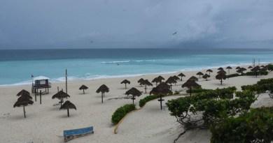 Se forma tormenta tropical 'Theta' en el Atlántico
