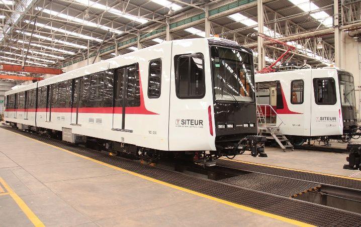 Habrá tren eléctrico en Cancún y conectará con el Tren Maya