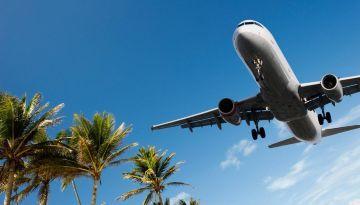 Cancún recibe 100 aterrizajes por primera vez en 4 meses