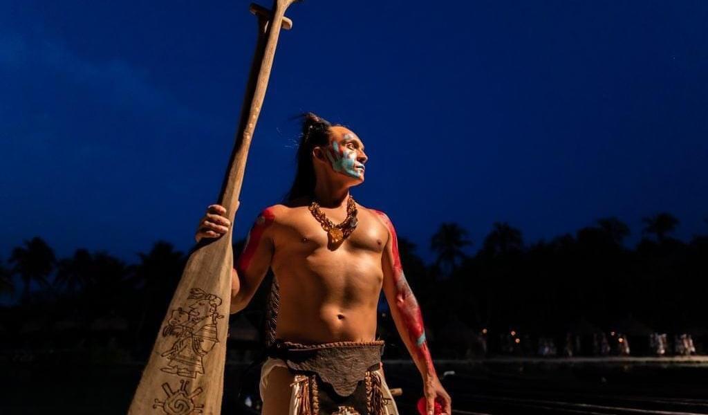 Grupo Xcaret pospone la realización de la Travesía Sagrada Maya 2021