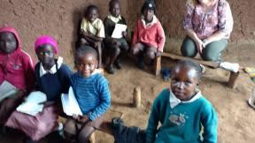 051 School children 1