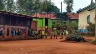 056 School children 8 - Masaba