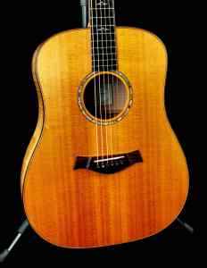 Taylor 610-LTD, Pre-Owned