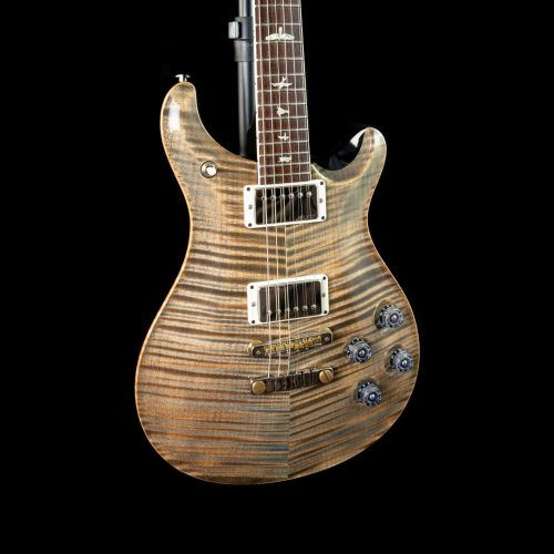 """PRS McCarty 594 """"10"""" Top in Faded Blue Jean, Pre-Owned"""