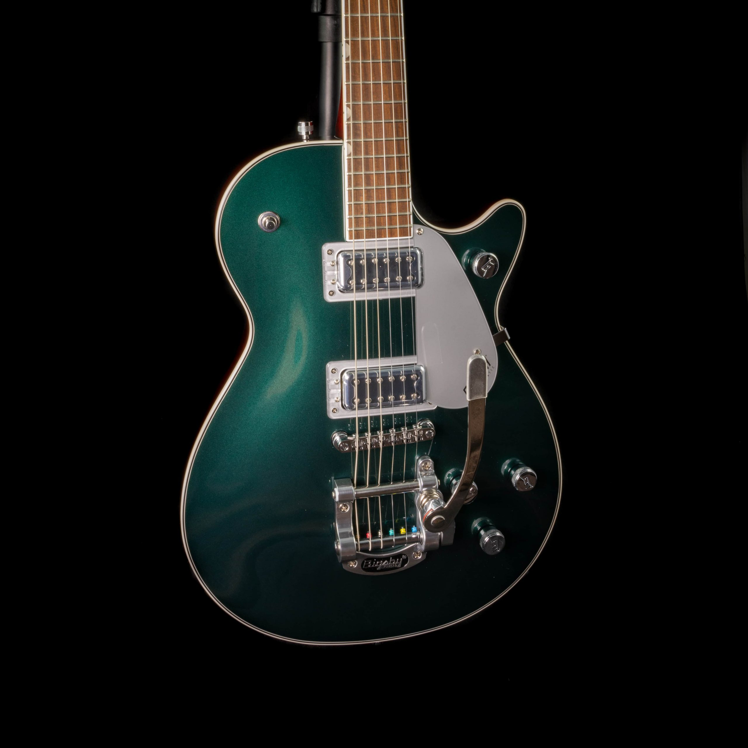 Gretsch G5230T Electromatic Jet FT w/ Bigsby in Cadillac Green